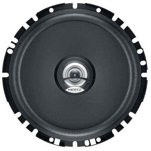 Автомобильная акустика Hertz DCX 170.3 автомобильная акустика hertz dt 24 3