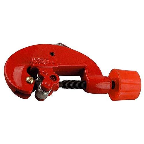 Фото - Роликовый труборез STAYER MASTER (2340-28) 3 - 28 мм красный роликовый труборез zenten basick 7330 3 3 30 мм красный