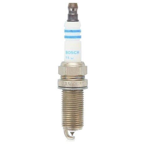Свеча зажигания Bosch FR7NI33 (0 242 236 528) 1 шт.