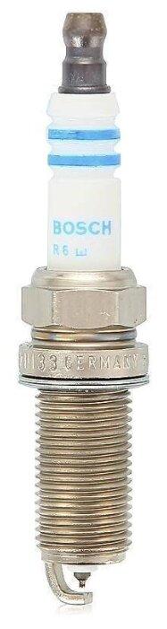 Свеча зажигания Bosch FR7NI33 (0 242 236 528)
