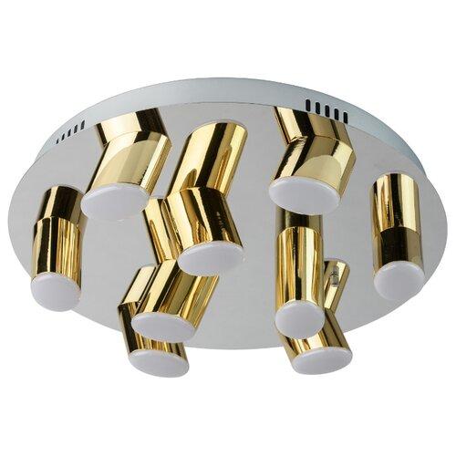 Люстра светодиодная De Markt Фленсбург 609013709, LED, 36 Вт
