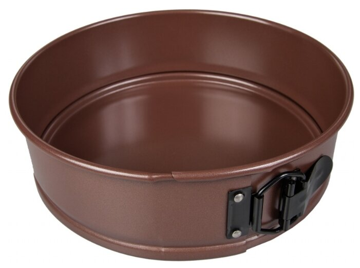 Форма для выпечки стальная Taller TR-6307 (24 см)
