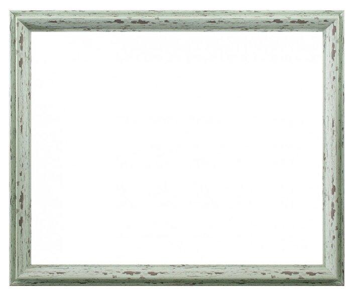 Рама Белоснежка Lucy (2410-BB) 50x40 см