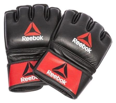 Тренировочные перчатки REEBOK MMA Glove для MMA