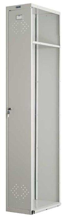 Шкаф для одежды ПРАКТИК LS-001-40