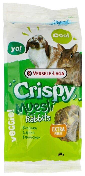 Корм для кроликов Versele Laga Crispy Muesli