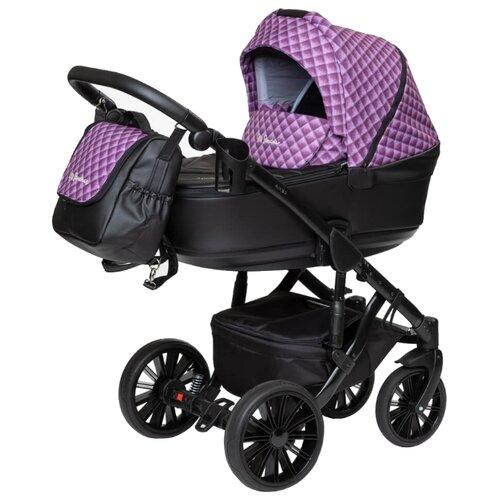 Купить Коляска для новорожденных Mr Sandman Apollo GF (люлька + автокресло) GF02, Коляски