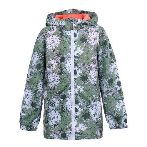 Купить Куртка ICEPEAK 550028551IV размер 122, зеленый, Куртки и пуховики