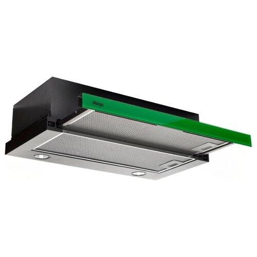 Встраиваемая вытяжка Konigin Helena II Green Glass 60