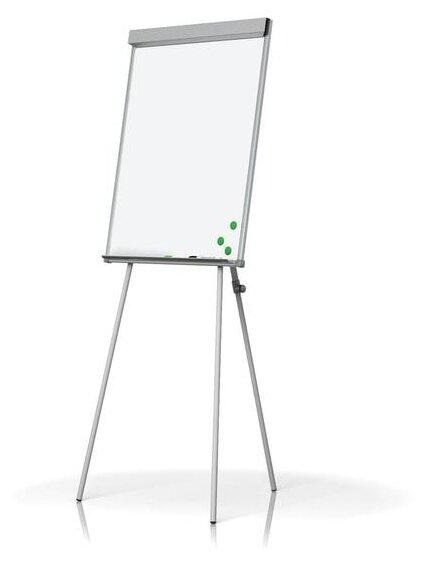 Флипчарт магнитно-маркерный Attache 70х100 см, 142356