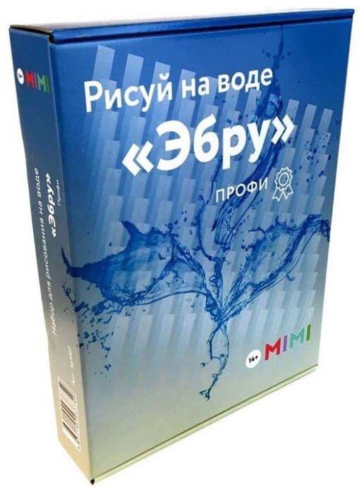 MiMi Набор для творчества Эбру Профи (kp1007)