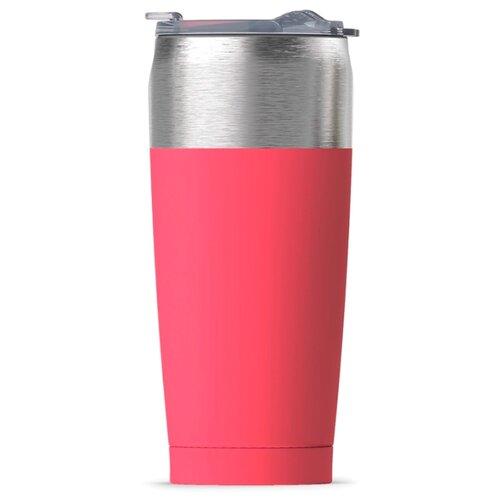 Термокружка asobu Tied Tumbler (0,56 л) персиковый термокружка 0 38 л asobu sparkling mugs золотистая mug 550 gold