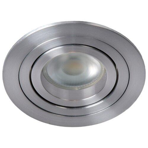 Встраиваемый светильник Lucide Tube 22954/01/12 lucide подвесной светильник lucide jeans 16409 38 12