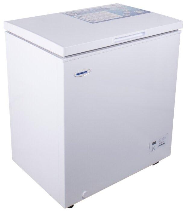 Морозильный ларь RENOVA FC-160S