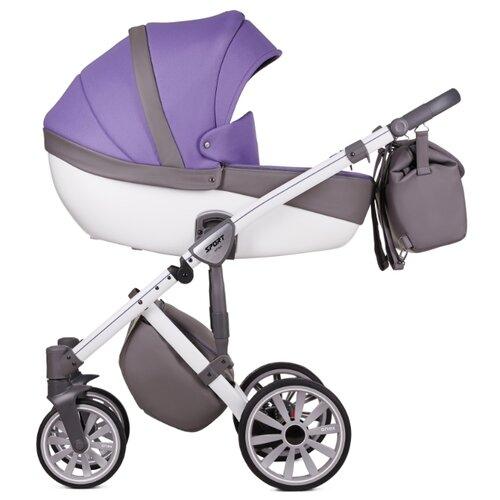 Универсальная коляска Anex Sport (2 в 1) Sp-21 ultra violet