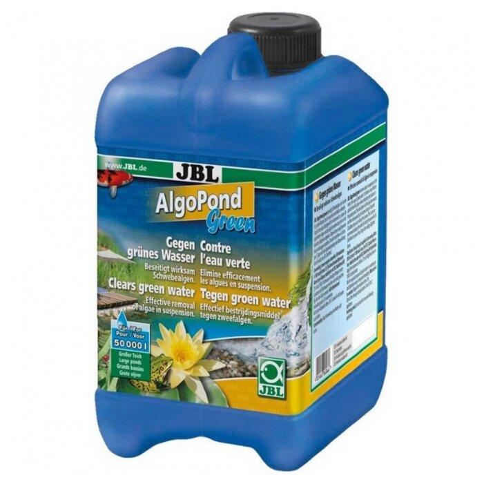 Жидкость для водоема JBL AlgoPond Forte