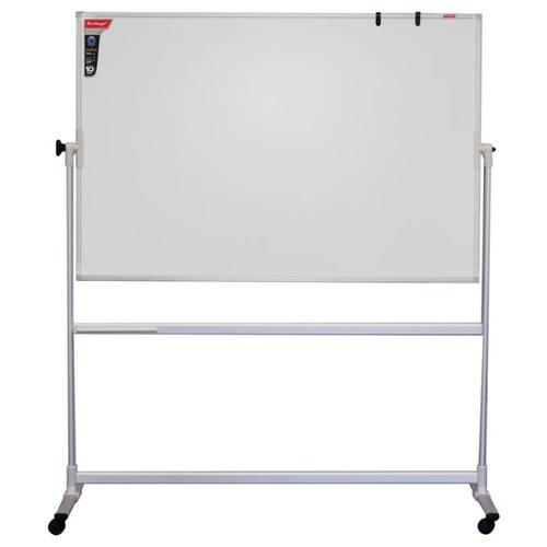 Купить Доска магнитно-маркерная Berlingo Premium двухсторонняя на колесах SDm_09030 (100х150 см) белый, Доски
