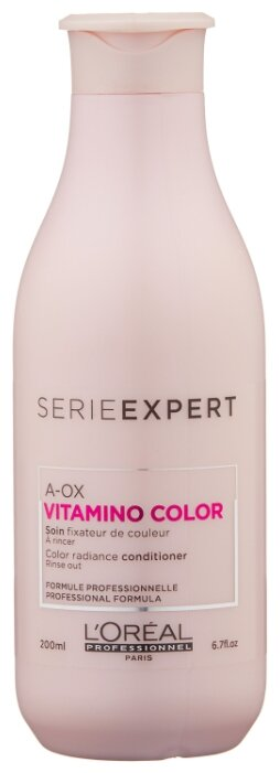 L'Oreal Professionnel кондиционер Serie Expert Vitamino Color A-OX