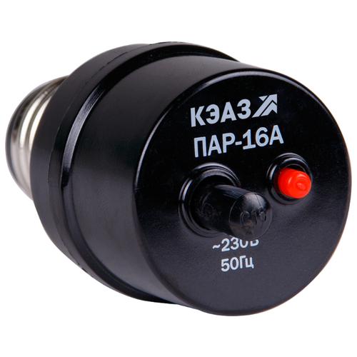 Автоматический выключатель КЭАЗ ПАР 25 А выключатель автоматический курскэаз ва51 35м1 340010 100а 690ac ухл3 108310 146749