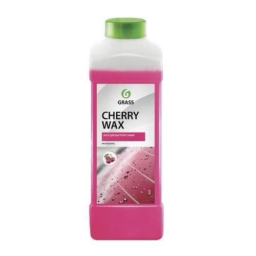 Воск для автомобиля GraSS холодный Cherry Wax 1 л