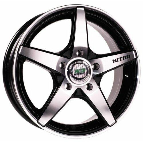 цена на Колесный диск Nitro Y-3119 6.5x16/5x114.3 D66.1 ET40 BFP