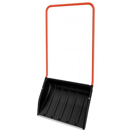 Движок Cycle Стандарт Барин (6378-00) черный, оранжевый 53x70 см