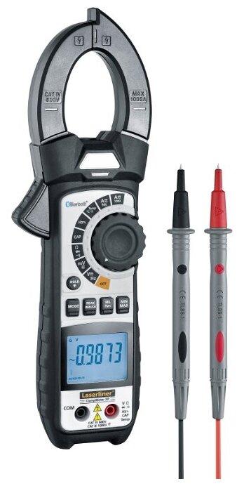Токовые клещи Laserliner ClampMeter XP