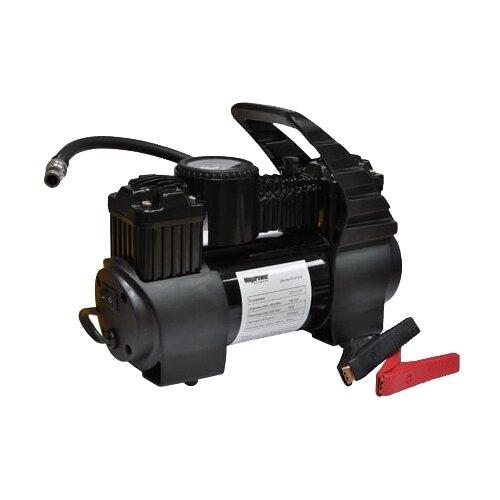 Автомобильный компрессор MegaPower M-55020 черный