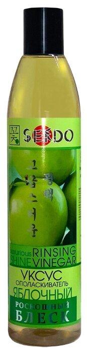 Sendo ополаскиватель для волос Уксус яблочный