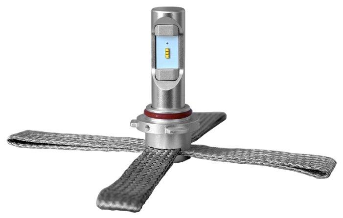 Лампа автомобильная светодиодная Aurora ALO-G10-H8Z3 8000Lm 6500K