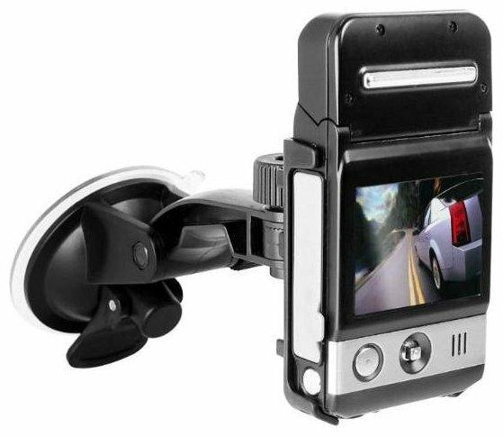 Видеорегистратор DOD F880HD(AF+IR)