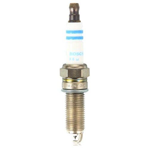 Свеча зажигания Bosch YR6NI332S (0 242 140 515) 1 шт.