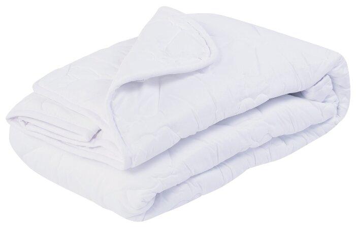 Одеяло ТекСтиль Бамбук, легкое