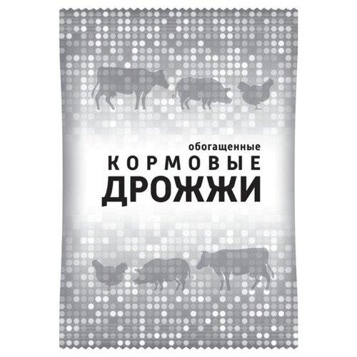 Добавка для животных Дрожжи кормовые 1кг, Ваше Хозяйство