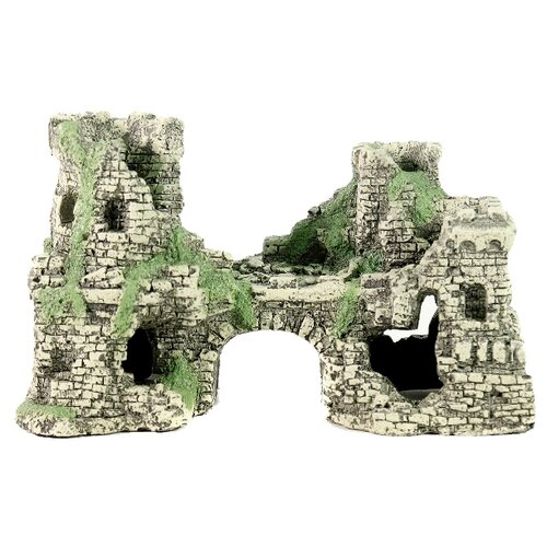 Грот Декси Крепость №201 22x14x11 см бежевый
