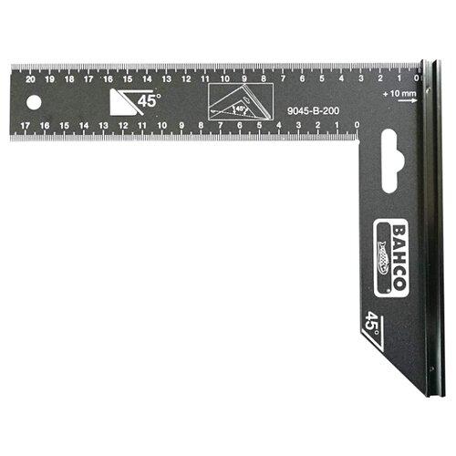 строительный угольник stayer Строительный угольник BAHCO 9045-B-200