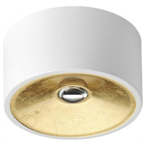Светильник Odeon light Glasgow 3892/1C, GU10, 50 Вт настенный светильник odeon light yun 2177 1c