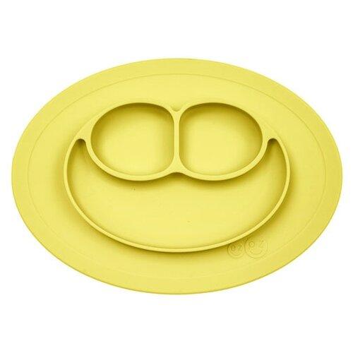 Тарелка EZPZ Mini mat, lemon scosche magicmount mini mat