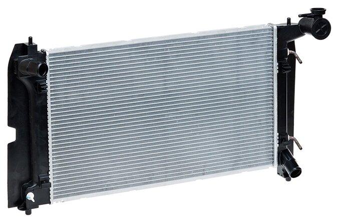 Радиатор Luzar LRc 191D2