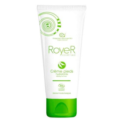 Купить Royer Cosmetique Увлажняющий крем для ног 75 мл туба