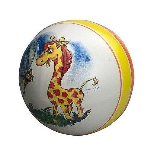 Мяч детский с рисунком 20 см, Мячи-Чебоксары, Р1-200