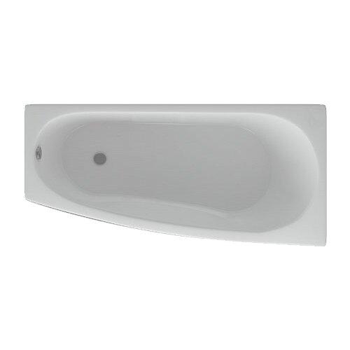Ванна АКВАТЕК Пандора PAN160-0000054 акрил угловая недорого