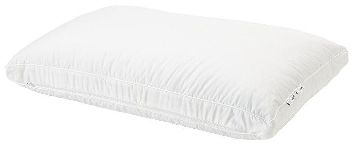Подушка IKEA Практвэдд, 604.467.34 44 х 67 см — купить по выгодной цене на Яндекс.Маркете