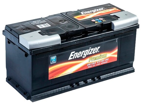 Аккумулятор Energizer Premium EM110L6 — купить по выгодной цене на Яндекс.Маркете