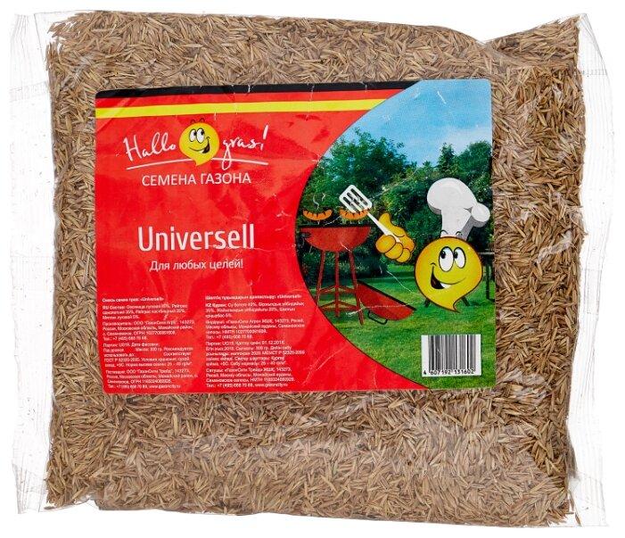 ГазонCity Семена газонной травы Universell gras 300 гр