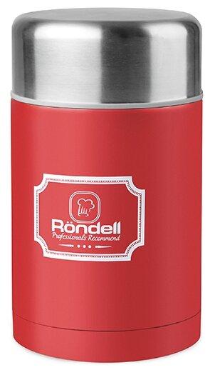 Термос для еды Rondell Picnic (0,8 л)