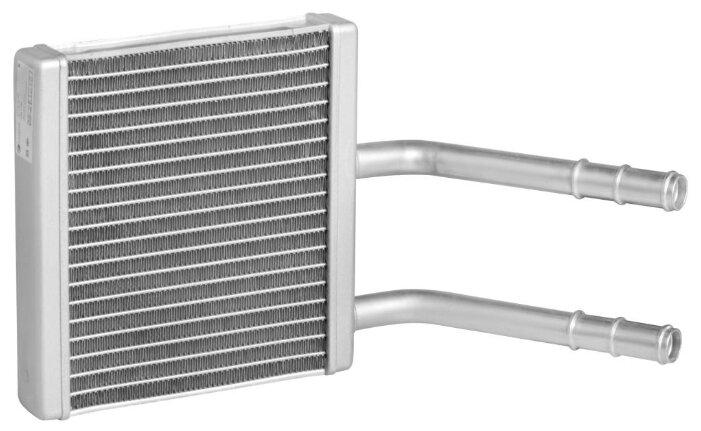 Радиатор отопителя Luzar LRh 1750