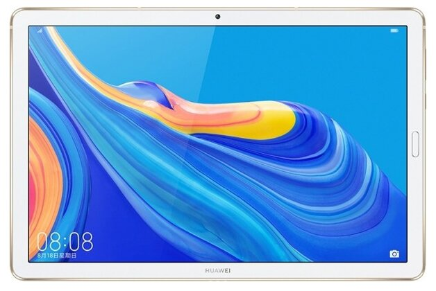 Планшет HUAWEI MediaPad M6 10.8 64Gb WiFi (2019)