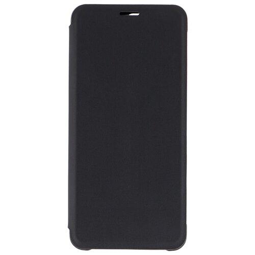 Чехол ZTE Smart Cover для ZTE Blade V9 Vita черный чехол для zte blade l4 pro gecko черный