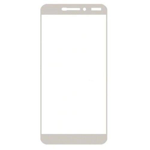 Защитное стекло Volare Rosso 3D для Nokia 6.1 (2018) белый